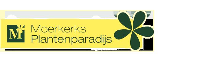 Moerkerks Plantenparadijs logo